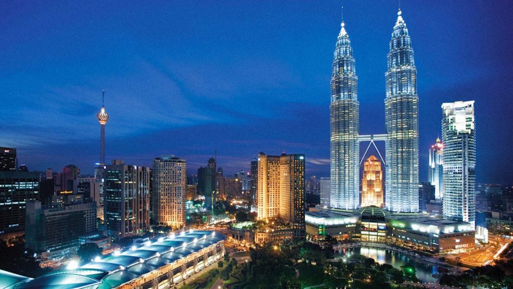 Petronas Tower Cosa vedere a Kuala Lumpur