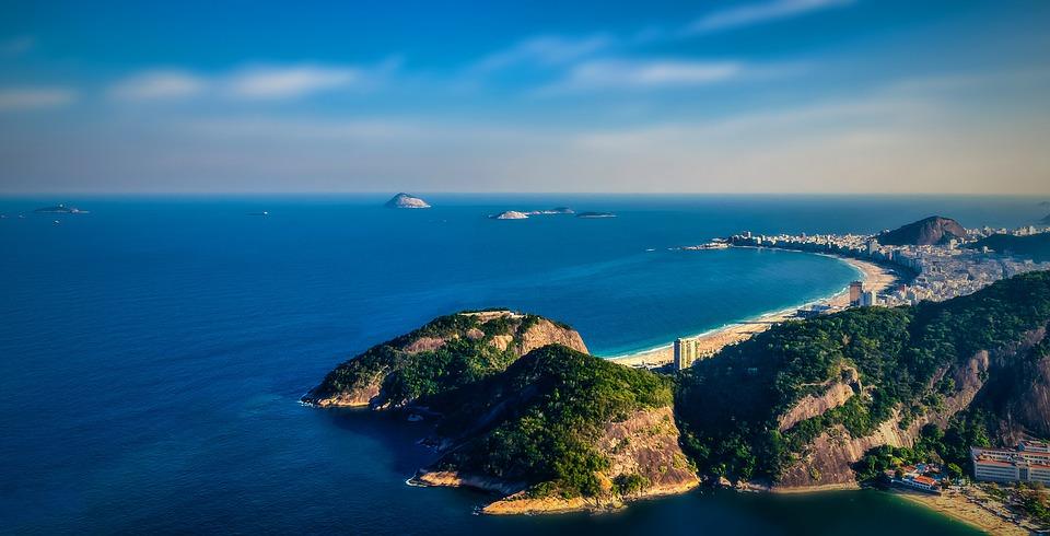 Vivere in Brasile