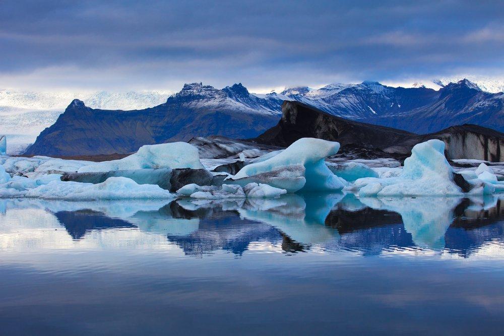Vatnajökull - foto sevennaturalwonders.org