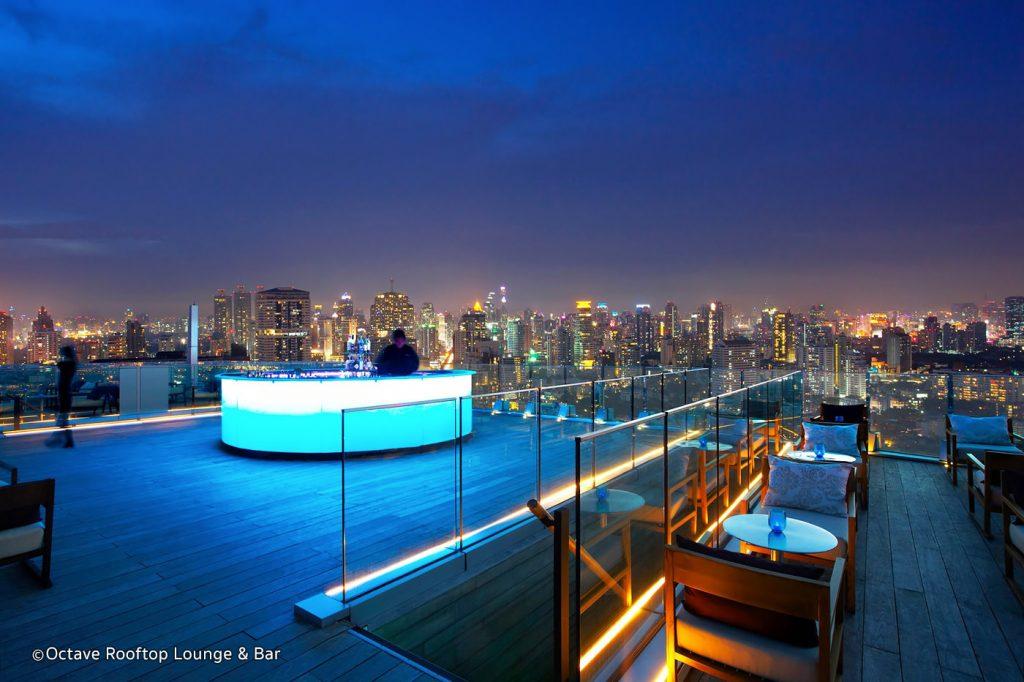 Mode Sathorn Hotel Bangkok Job