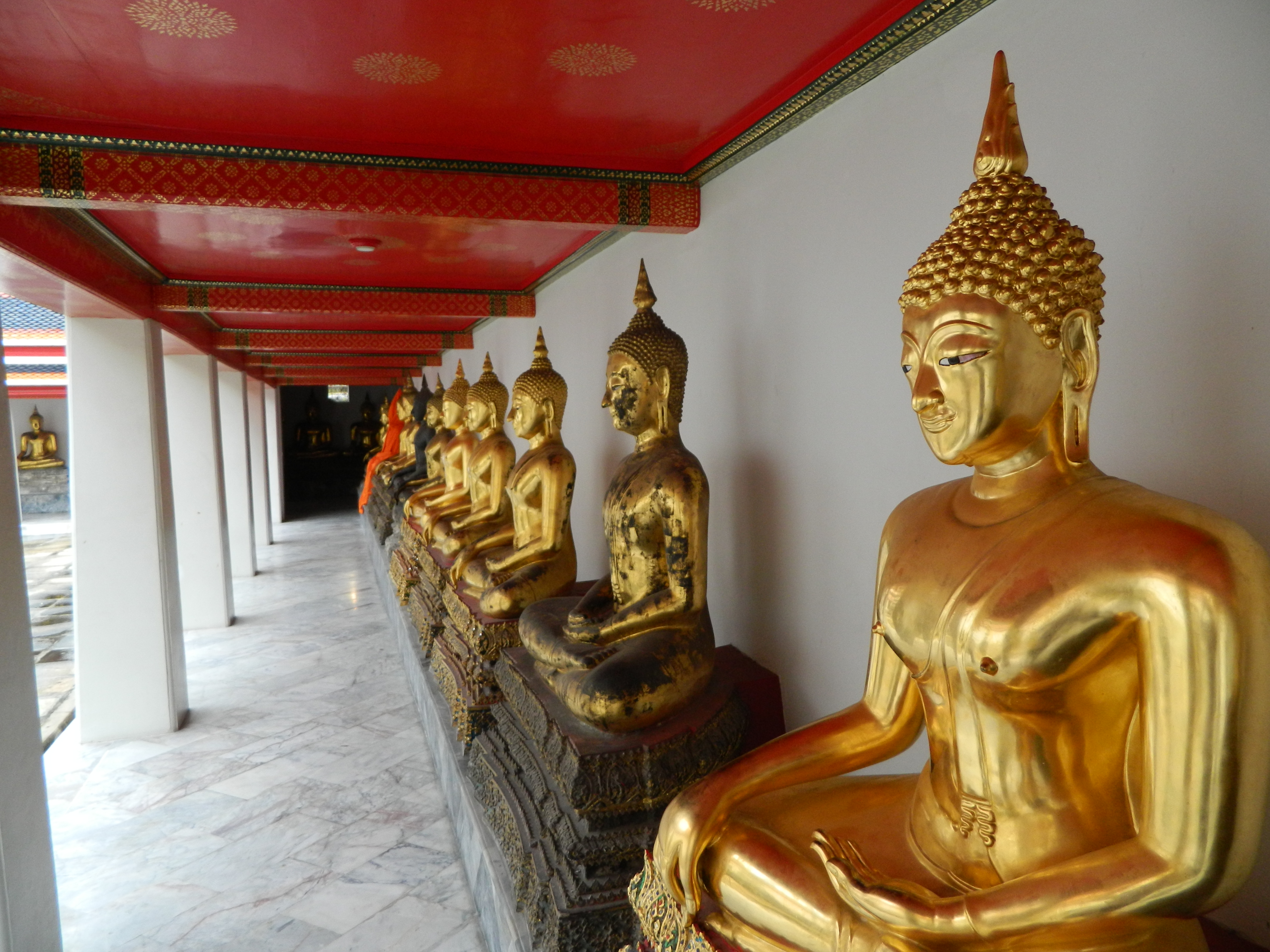 3 giorni a Bangkok