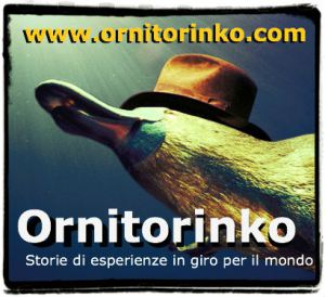 Ornitorinko_logo