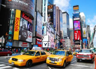 Roma - New York