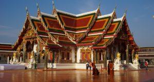 Quali sono le 17 cose da non fare nel Sud-Est asiatico?