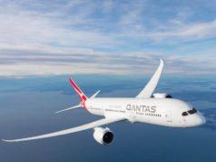 Qantas Airways pensa al volo più lungo del mondo