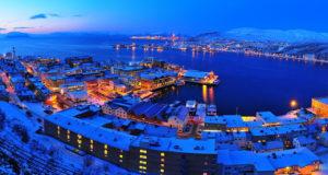 Due mesi senza Sole: torna la luce dopo la notte polare