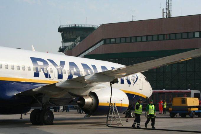 Ryanair eletta peggior compagnia aerea