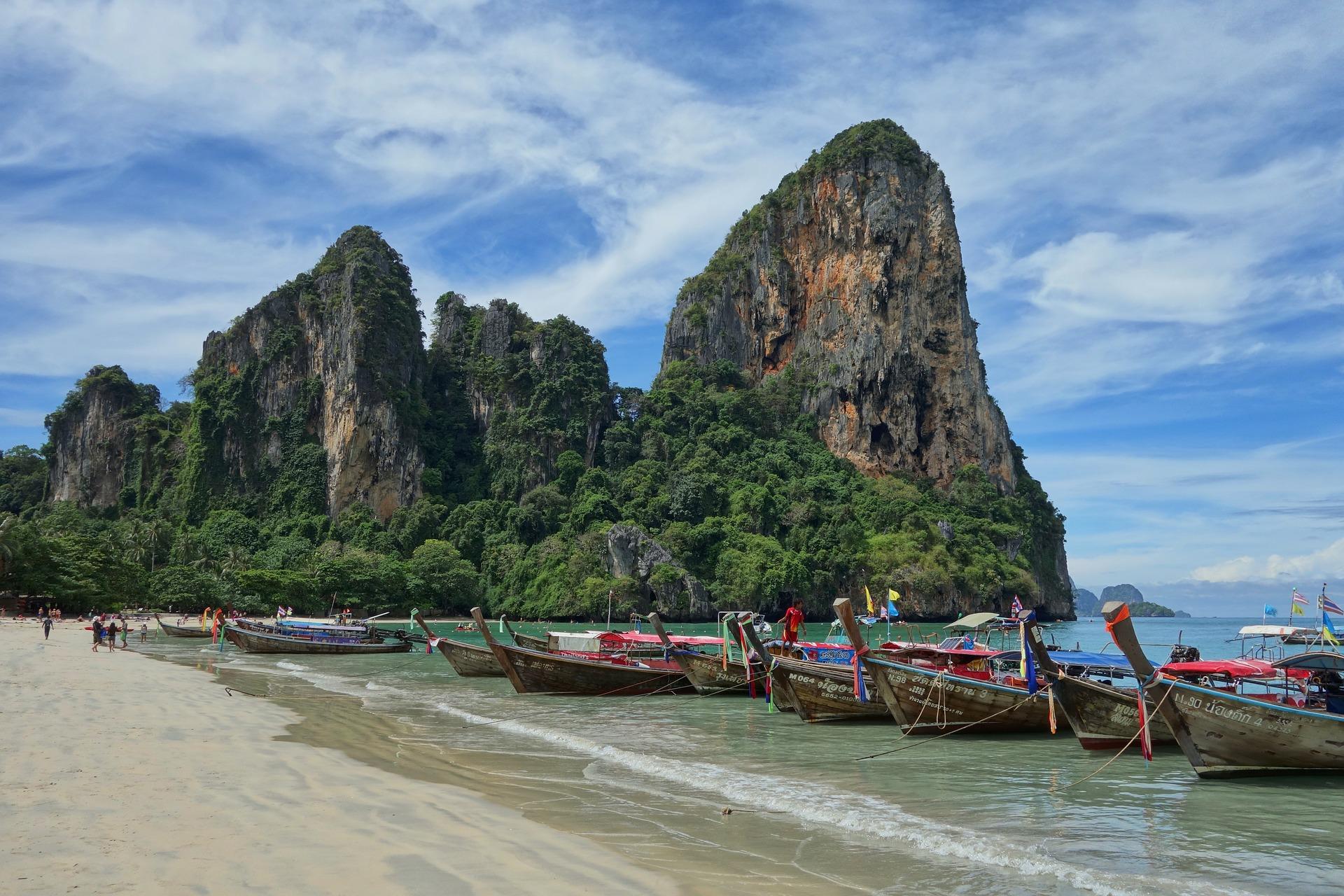 Vietato fumare Thailandia