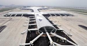 Aumentano gli aeroporti in Cina: nel 2035 saranno 450!