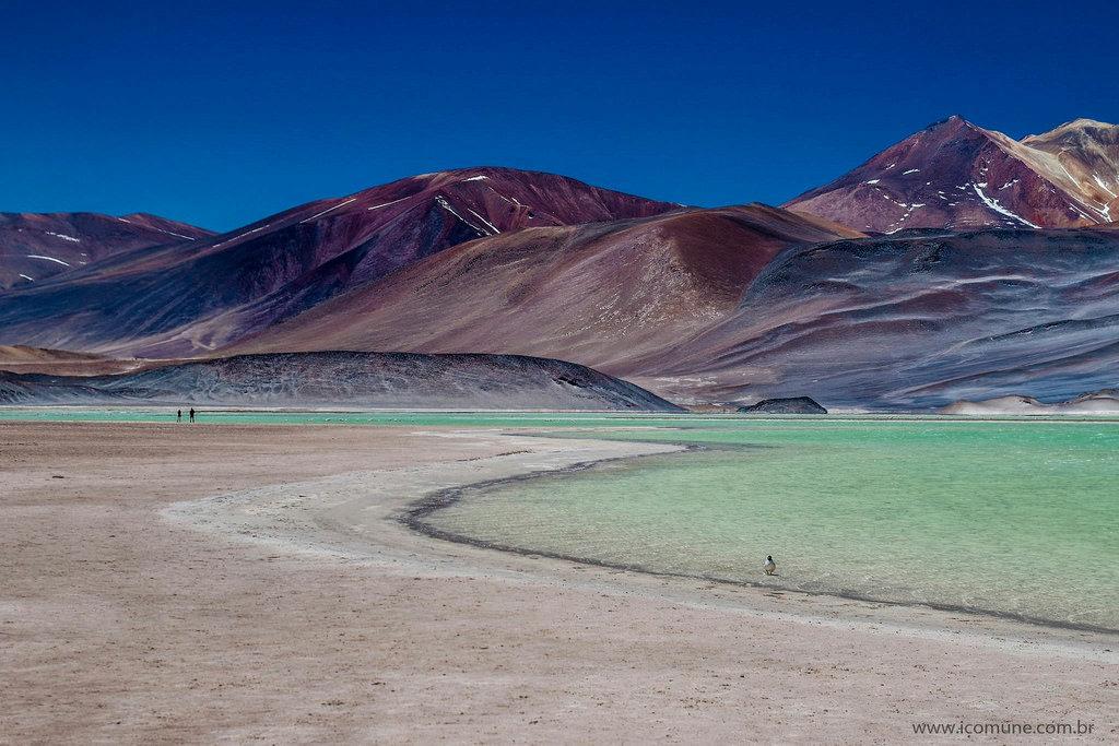 Gli 11 deserti più belli del mondo da vedere almeno una volta nella vita!