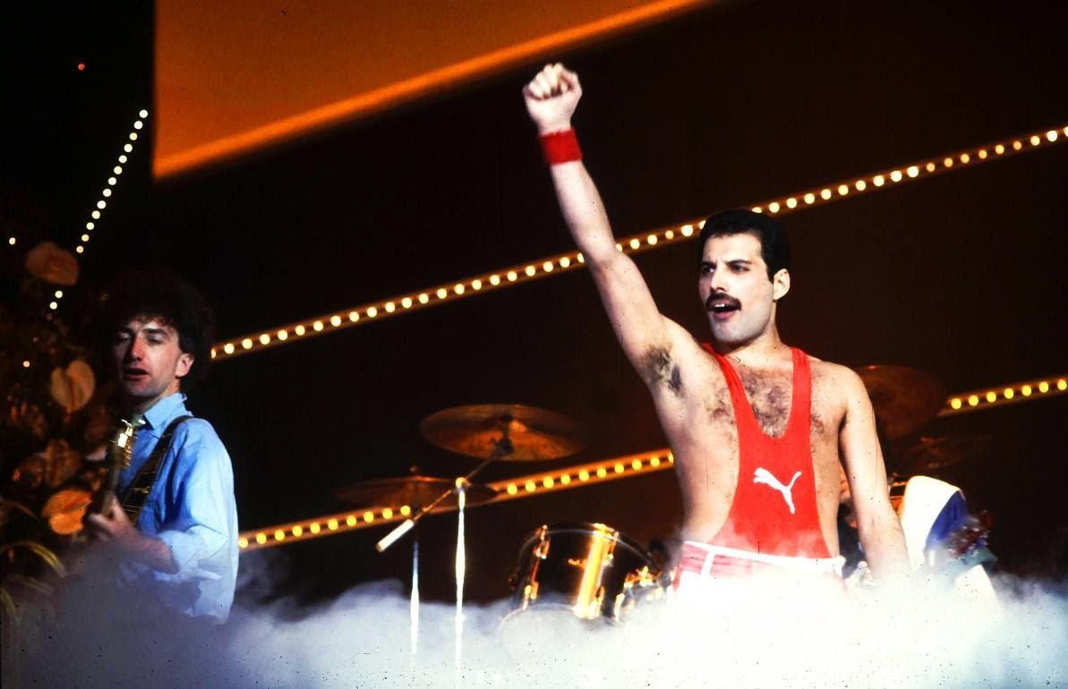 Viaggio nel mondo nei luoghi di Freddie Mercury e dei Queen
