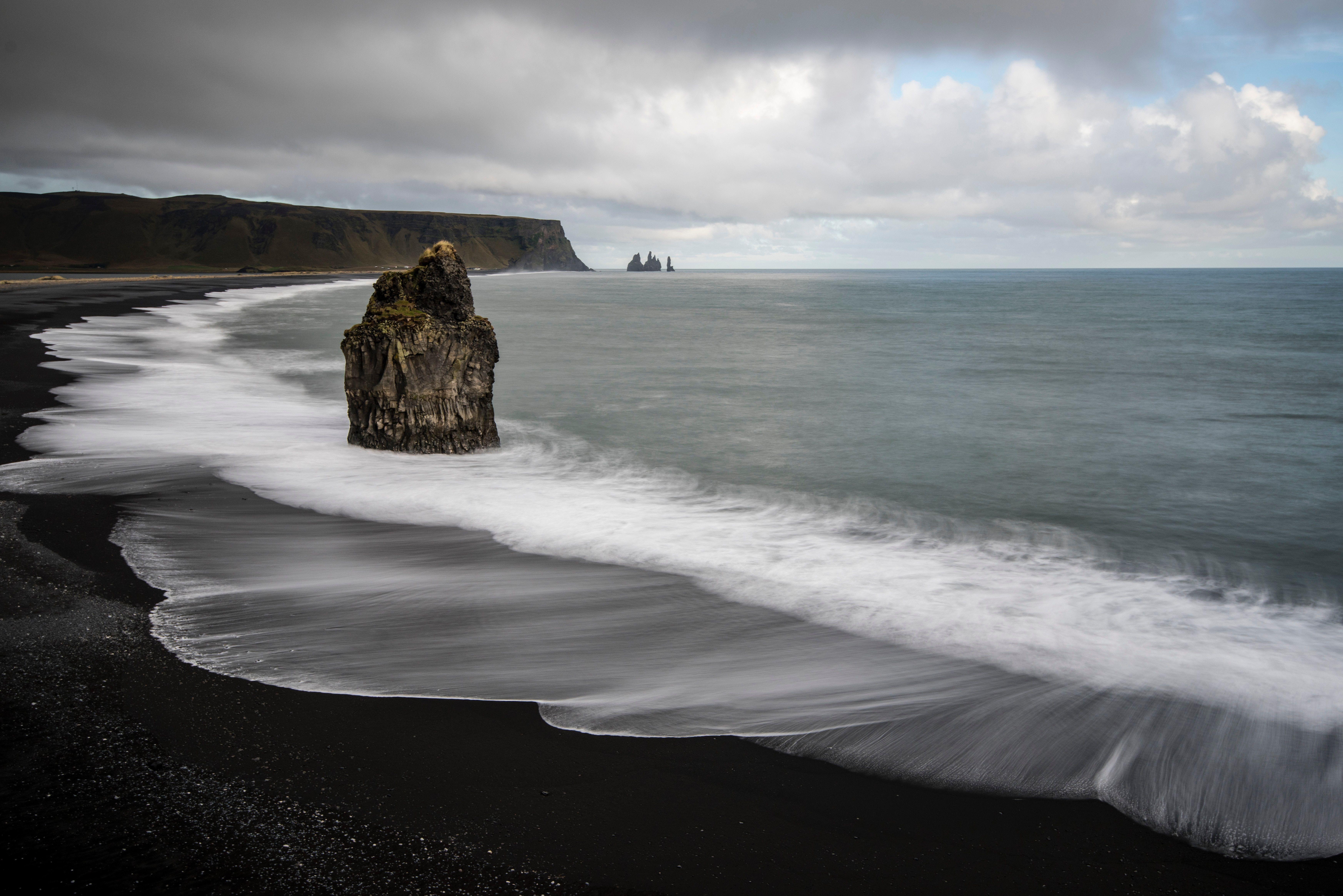 """Alla scoperta dell'Islanda, set della serie TV """"Il Trono di Spade"""""""