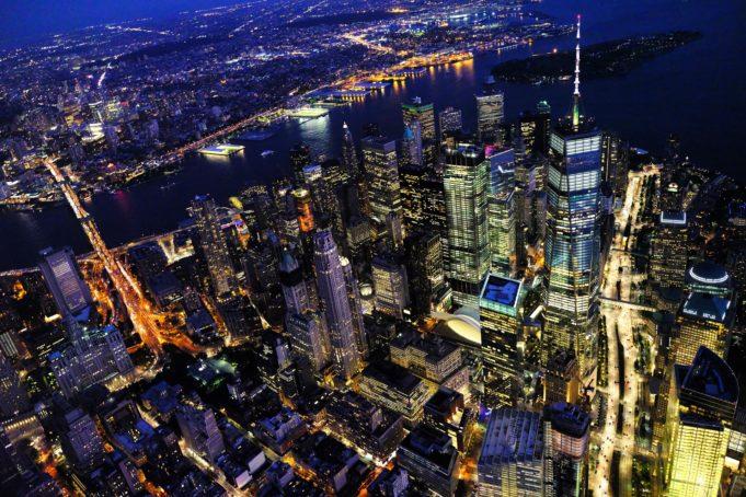 I migliori locali e rooftop con vista panoramica su New York